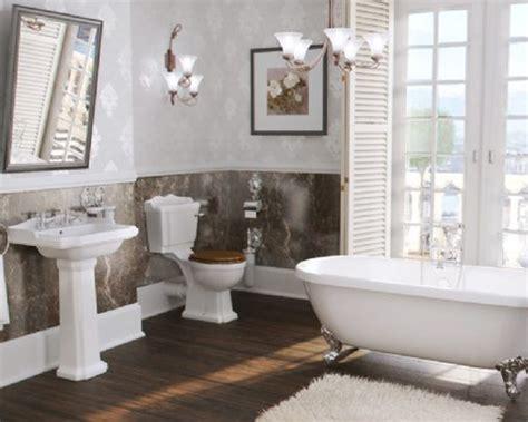 edwardian style bathroom suites traditional bathroom suites edwardian victorian