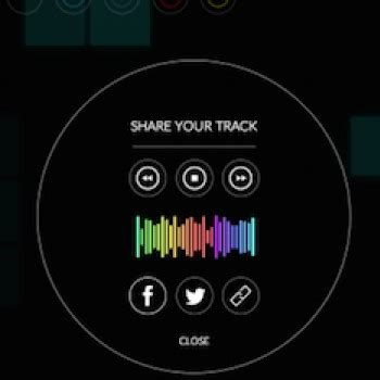 super looper: the socially interactive music looping app