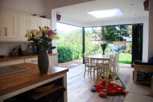 extensions kitchen ideas fantastic kitchen extension design ideas to enhance the