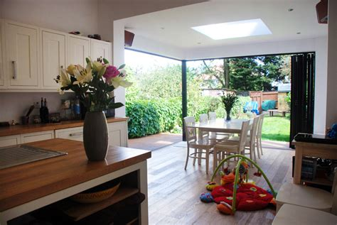 kitchen extension design ideas kitchen extensions architect designs and ideas