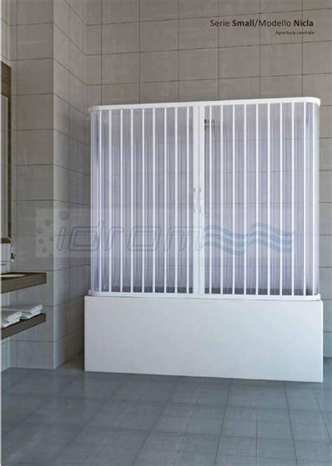 box doccia 3 lati leroy merlin box sopravasca 3 lati in pvc con apertura centrale quot idanac quot