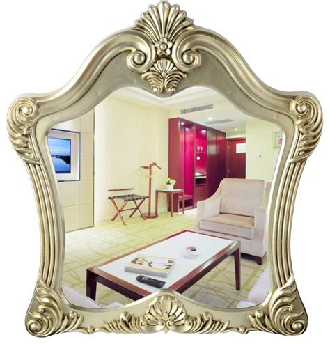 pentagon bathrooms pentagon bathroom mirrors traditional bathroom mirrors other by dintin