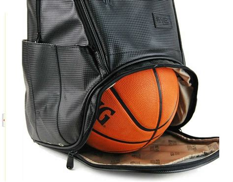 basketball backpack with shoe compartment shoulder bag with shoes compartment popular basketball