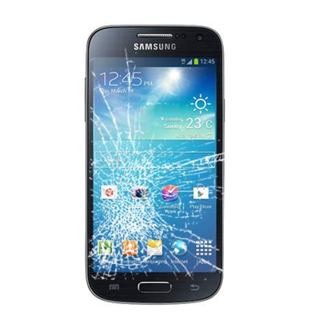 Lcd Dan Touchscreen Samsung S4 Replika glas touchscreen lcd scherm reparatie samsung galaxy