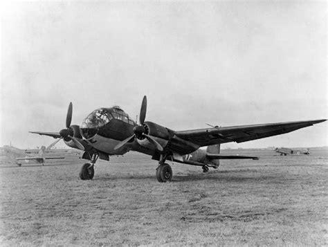 Gw 188 D 1 File Junkers Ju 188 E 1 On Ground 1943 Jpg
