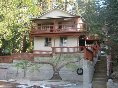 Crestline Cabin Rentals by Pet Friendly Serenity Nest Secluded With Vrbo
