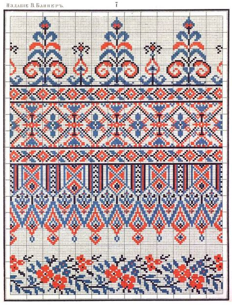 pinterest russian pattern russian embroidery pattern russian folk arts pinterest