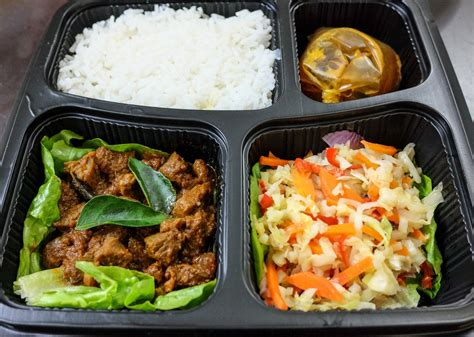 chefsaround malaysia home cooked meals delivery review