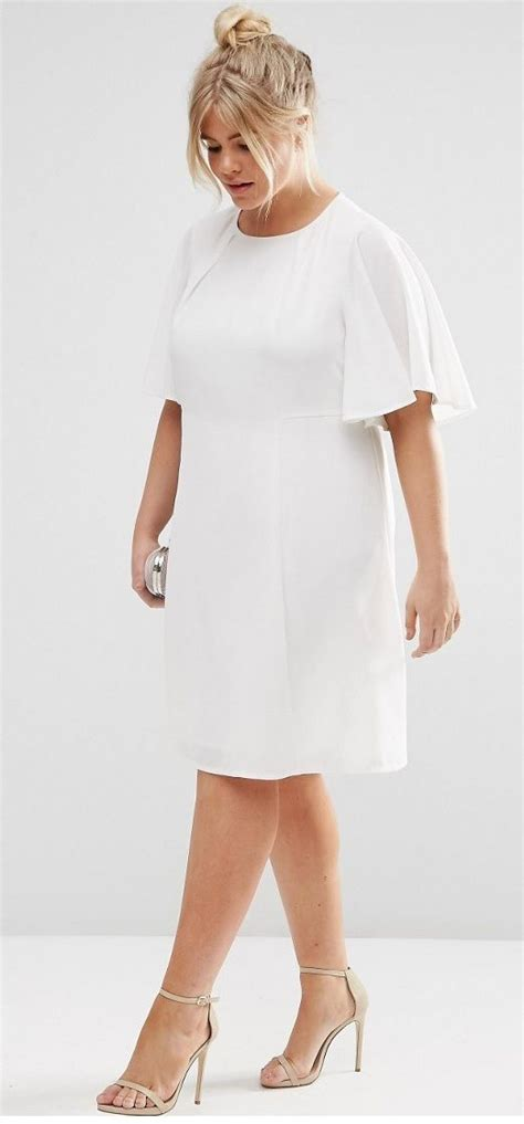 plus size white swing dress 66 best images about fashion on pinterest plus size