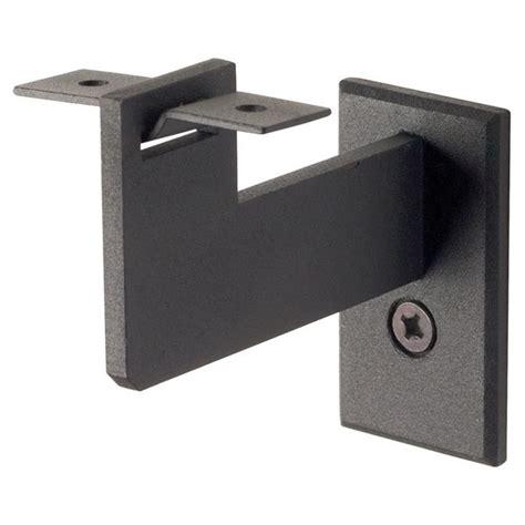 25 best ideas about handrail brackets on
