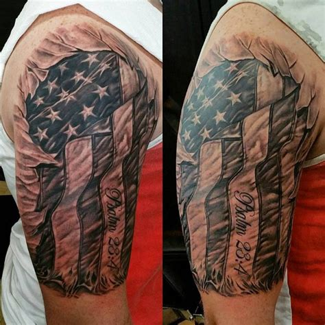 usa tattoo designs usa flag designs pictures to pin on