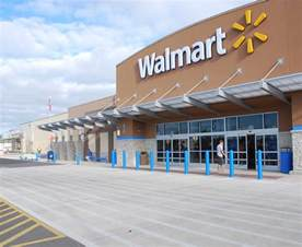 walmart supercenter is coming to hollywood new times walmart com ceo we embrace showrooming wired business