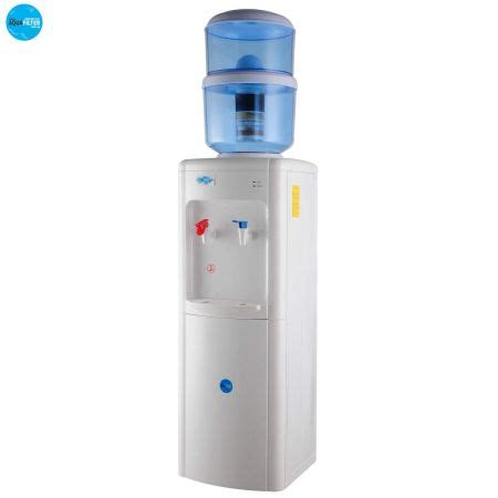 aqua filter 12l floor standing and cold water filter