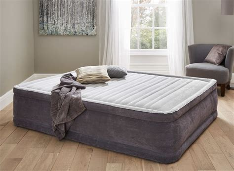 king size air bed comfort air bed king size dreams