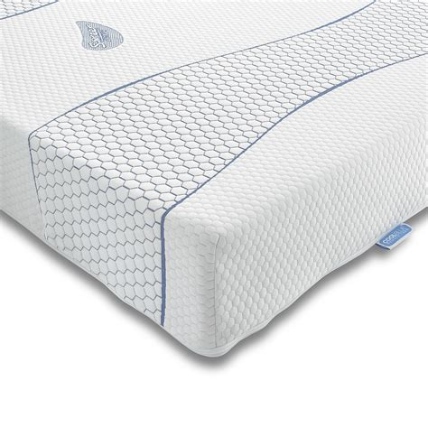 Memory Foam Mattress Toppers That Keep You Cool by Sareer Matrah Cool Blue Memory Foam Mattress Up To 60