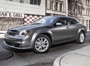 Dodge Avenger 2014 For Sale New 2014 Dodge Avenger For Sale Cargurus