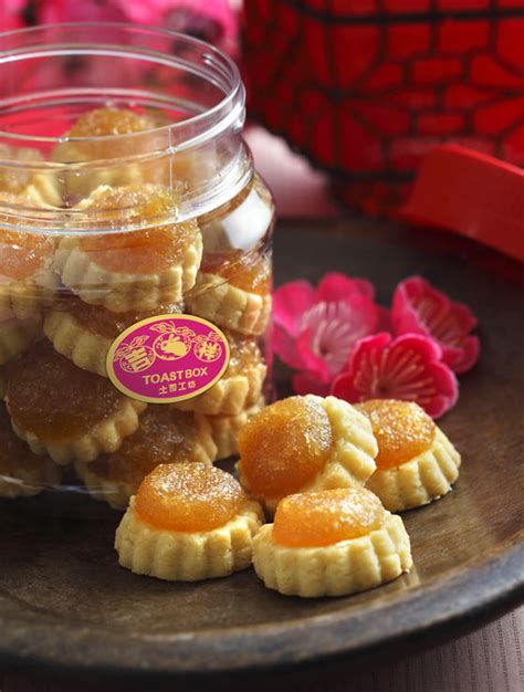 toast box new year open 15 festive goodies cookies cakes to sweeten up your