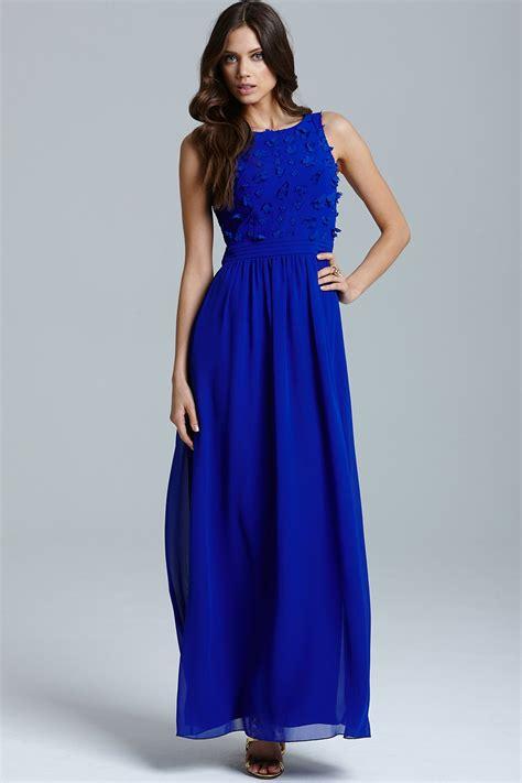 Maxi Blue blue maxi dress 1 1 dresscab