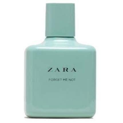 Parfum Zara Forget Me Not zara forget me not 100 ml parf 252 m zara parf 252 m 33 indirimli