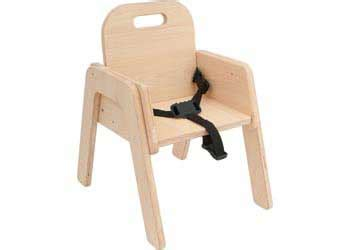 Toddler Chair With Straps by Safespace Toddler Chair 20cm With Harness Mta Catalogue