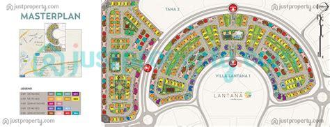 lantana floor plan lantana brochure floor plans justproperty