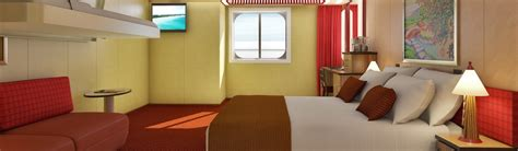 carnival triumph oceanview room carnival cruise ship carnival cruise line