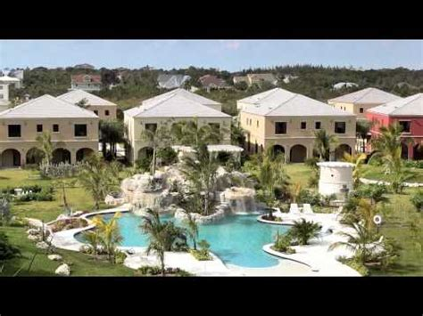 townhomes at turnberry nassau bahamas