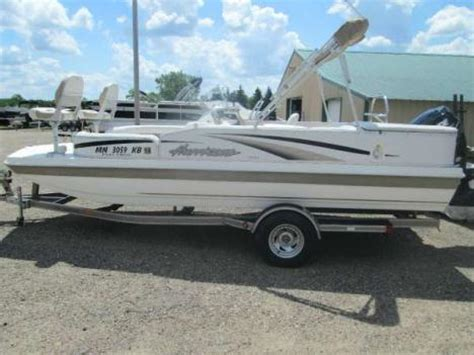 pontoon boats for sale in rome ga hurricane 198re fun deck boats for sale