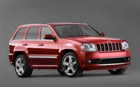 Jeep Grand Length Trucks And Suvs News At Truck Trend Network