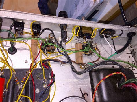 220k mixing resistor 220k mixing resistor 28 images resistor kits for radios and electronics 1959 tweed bassman