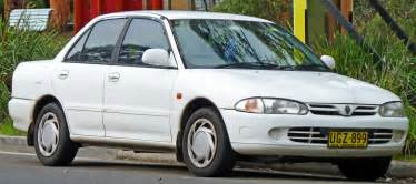 Proton Wira Spec 1995 Proton Persona Photos Informations Articles