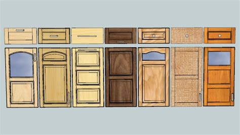 Cabinet Makers Warehouse by Gkware Door Maker Pro Gold Sketchup Extension Warehouse