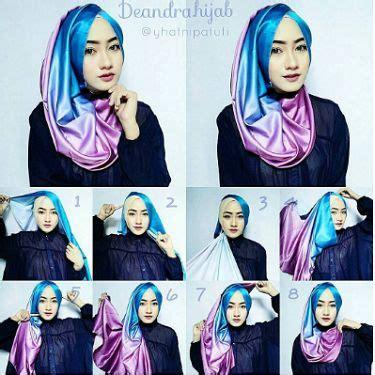 tutorial hijab pesta elegan 20 tutorial hijab pesta elegan terbaru 2017 1000 jilbab