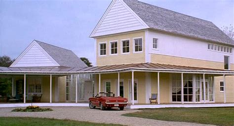 Cottage Sitter by Steve Martin S Yellow House In Quot Housesitter Quot Hooked On