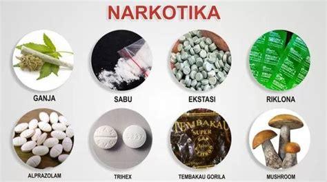 Obat Inex 15 Jenis Jenis Narkoba Terpopuler Pengertian Gambar Dan