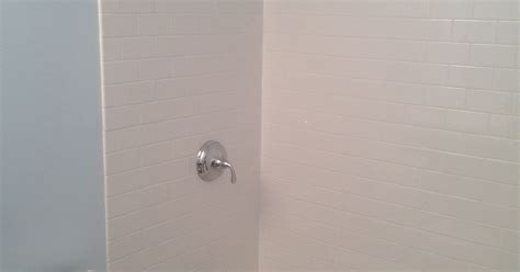 Waterproofing Bathtub Walls by Create A Waterproof Bathtub Wall For Less Than 50 Hometalk