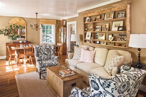 southern living family rooms look for inspiration in unexpected places 106 living