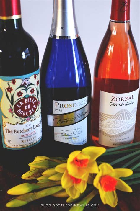 top  spring kosher wines part  drink  wine