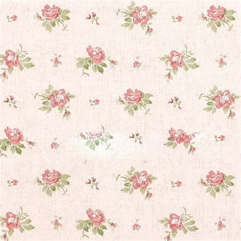 wallpaper bunga pattern jual wallpaper bunga floral flower shabby chic vintage