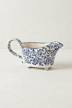 gravy boat anthropologie antique china gravy boat with the edwin m knowles cameo