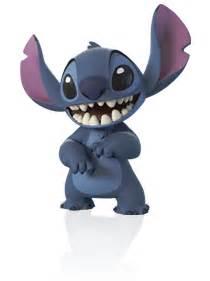 Stitch For Disney Infinity Stitch Disney Infinity Wiki