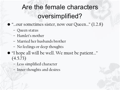 feminist themes in macbeth get someone write my paper the transformation of hamlet