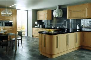Kitchen Cabinet Door Inserts by Buy Canadian Maple Lincoln Kitchen Online Uk Best Value