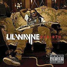 Vanessa Williams And Father Lil Wayne Rebirth Record Sales | rebirth lil wayne album wikipedia