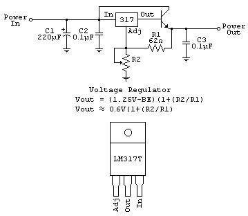 high current transistor voltage regulator high current linear regulators