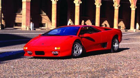 Lamborghini Diablo Top Speed 1990 2001 Lamborghini Diablo Picture 631752 Car