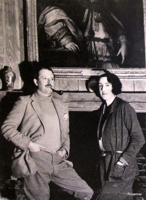 sissinghurst castle vita sackville west et harold