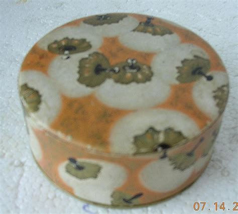 Furniture Store Kitchener by Vintage Coty Face Powder From Molotov On Ruby Lane