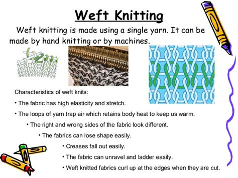 weft knitting definition knitted fabrics difference between woven and knitted