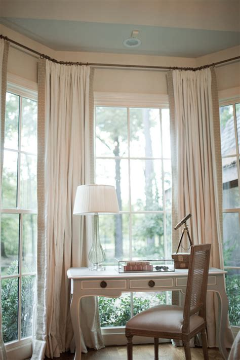 bay window desk bay window desk traditional bedroom summer house style